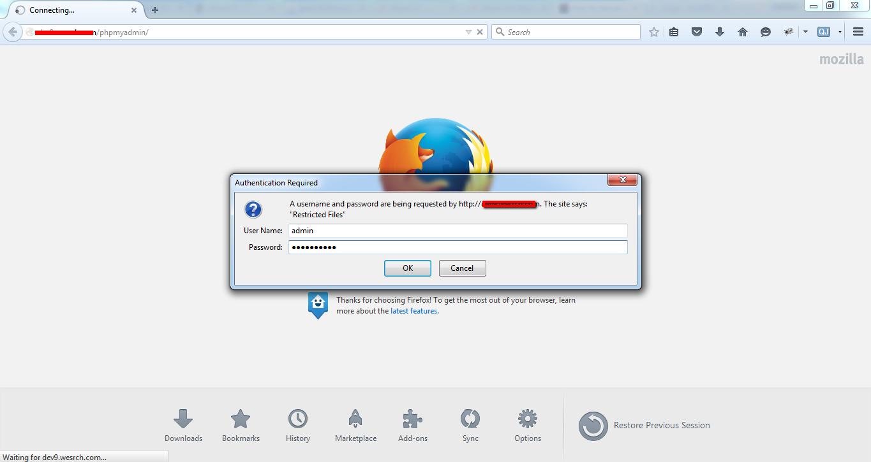 phpmyadmin_secure