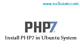 Install PHP7