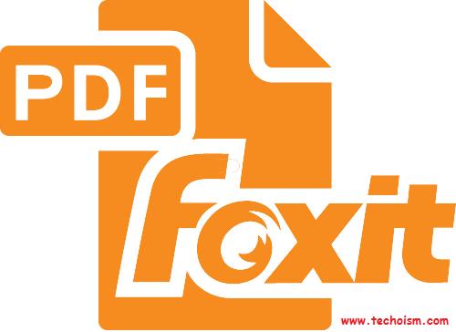 Install Foxit Reader