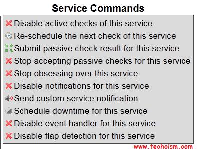 nagios-service