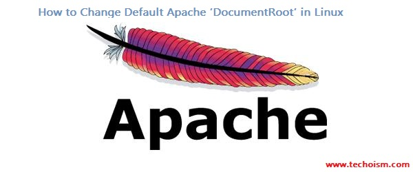 Apache DocumentRoot