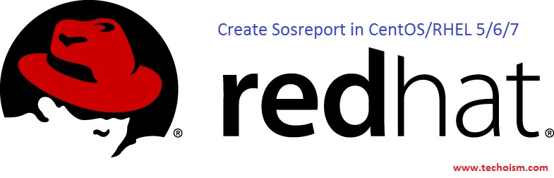 Create Sosreport