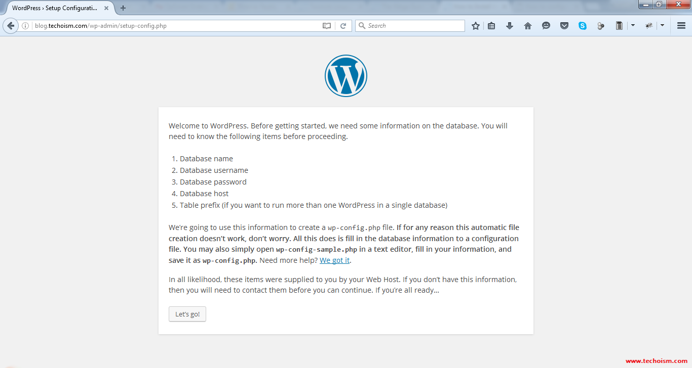wordpress-nginx