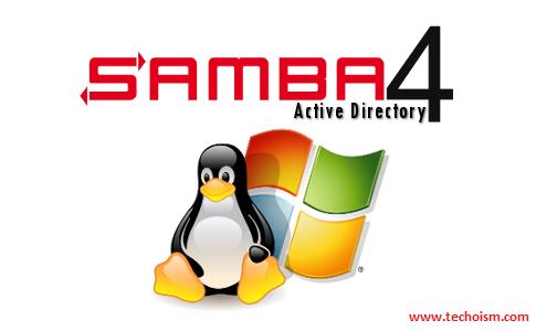 Samba 4.3.4