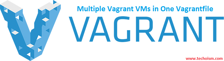 Multiple Vagrant VMs