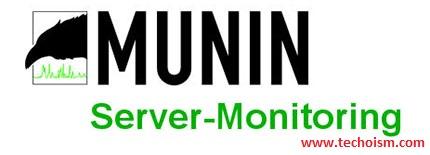 Munin Monitoring Tool