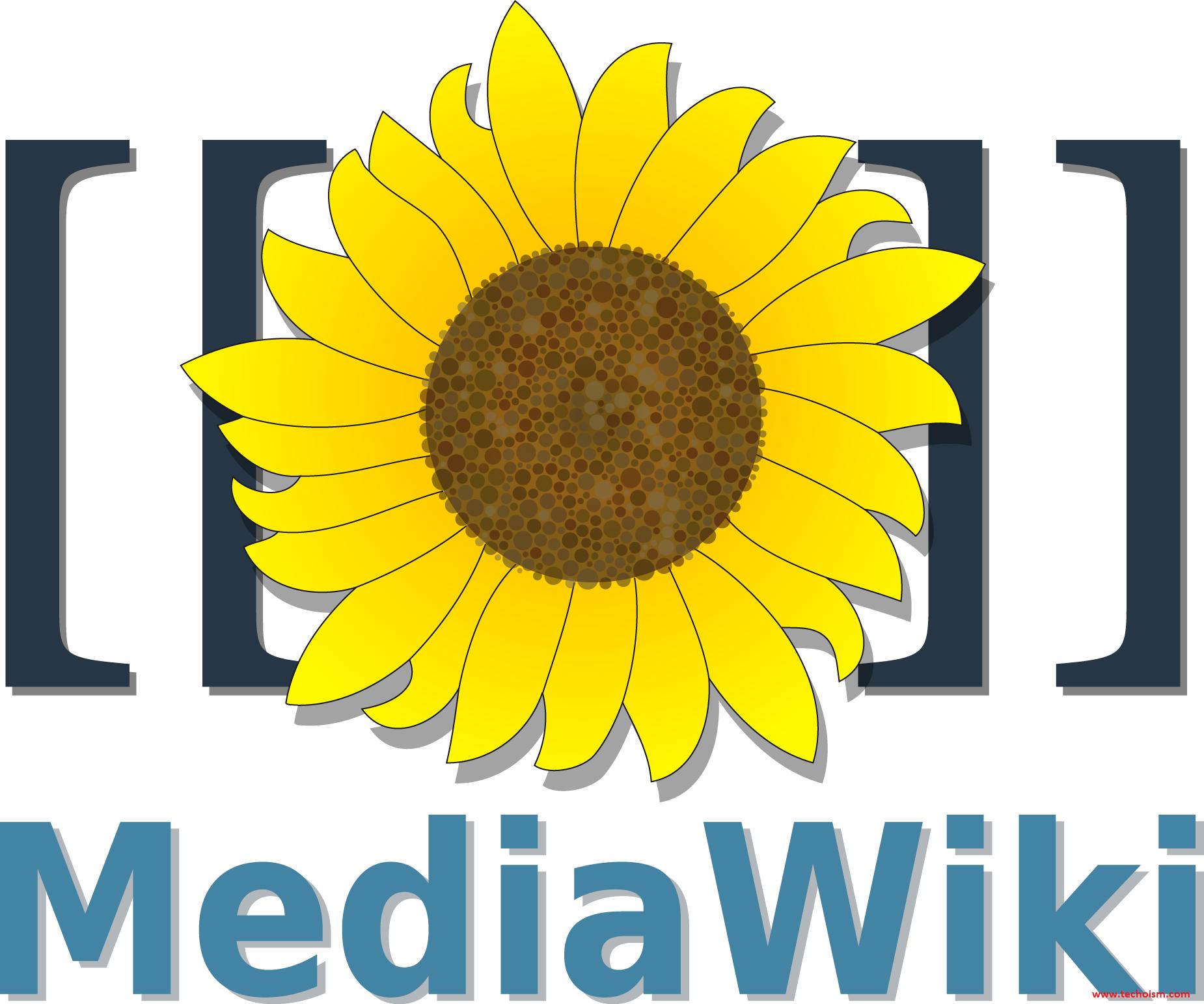 Install MediaWiki