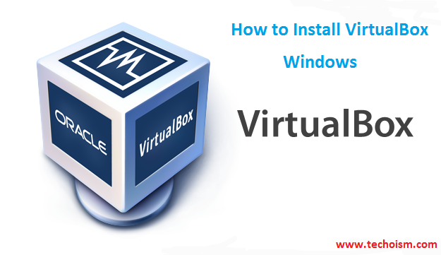 VirtualBox on Windows