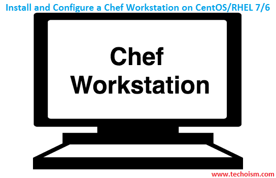 Chef Workstation