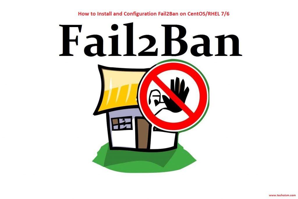 Install Fail2Ban