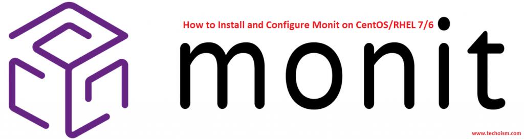 Monit Monitoring