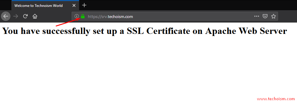 Let's Encrypt Install 8
