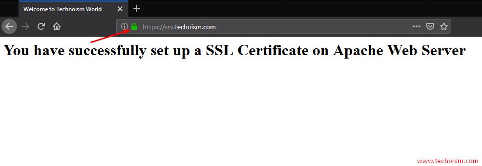 Let's Encrypt Install 8