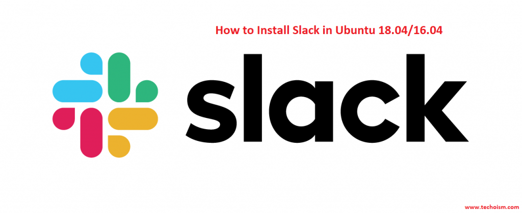 install Slack