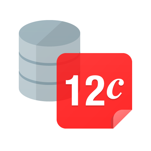 oracle 12c database